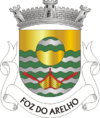 Coat of arms of Foz do Arelho