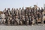 CLR-2 Marines stand with leadership 130804-M-KS710-002.jpg