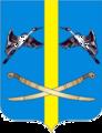 COA of Verkhnedonskoy rayon (Rostov oblast).png