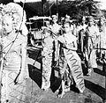 COLLECTIE TROPENMUSEUM Begrafenisstoet opweg naar een lijkverbranding te Banjar Tegal Singaraja Bali TMnr 10003334.jpg