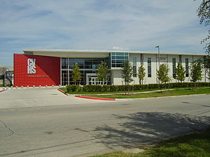 Carnegie Vanguard High School