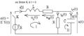 C en parallèle sur R en série avec L et R soumis à échelon de tension - réponse en i - bis.png
