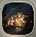 Ca' Rezzonico - Allegory of Merit, by Mattia Bortoloni.jpg