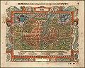 Ca. 1570 map of Paris by Sebastian Münster.jpg