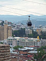 Cable lift, Tbilisi.jpg