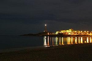 Cape Palos - Image: Cabo de Palos 1