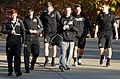 Cadets on a Stroll - West Point Military Academy - West Point - New York - USA (10354635003).jpg