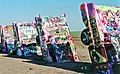 Cadillac Ranch, Amarillo, TX l2005 (17127936017).jpg