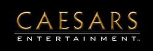 Caesars Entertainment, Inc. - Image: Caesars Entertainment 2004