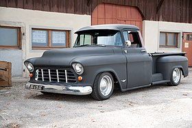 Classifieds for 1956 to 1958 Chevrolet Apache - 6 Available