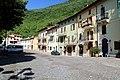 Cammino Francescano della Marca, Serravalle di Chienti 06.jpg