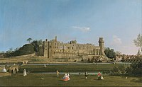 Canaletto - Warwick Castle - Google Art Project.jpg