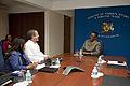 Canciller Ricardo Patiño visita a su homóloga de Barbados (8571203720).jpg