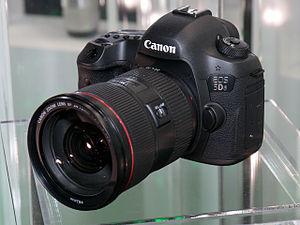 Canon Eos 5ds Wikipedia