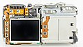 Canon PowerShot S45 - rear view, cover removed-4224.jpg