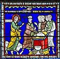 Canterbury Cathedral, window nXV detail (32192795307).jpg