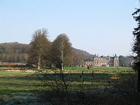 Cany-Barville Le château de Cany.jpg