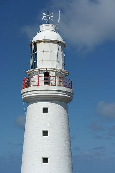 File:Cape Otway Lighthouse (12051147183).jpg
