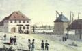 Carl Doerr Beim Krahnen in Heilbronn 1825.png