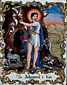 Carl Josef Ruff (attr) Johannes der Täufer 19Jh.jpg