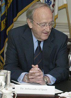 Carlos Westendorp Spanish diplomat