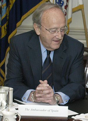 Carlos Westendorp - Carlos Westendorp