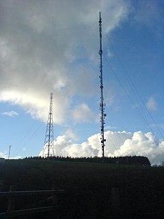 Carmel transmitting station