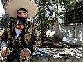 Carnaval de Azcapotzalco, Ciudad de México - Marzo 2020 - Charro.jpg