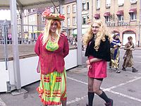 LES ORIGINES DU CARNAVAL  200px-Carnaval_de_Dunkerque