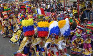 Carnaval De Barranquilla Wikipedia La Enciclopedia Libre