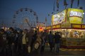 Carnival scene outside the San Antonio Stock Show and Rodeo in San Antonio, Texas LCCN2015630245.tif