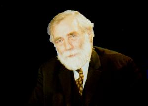 Pierre Carron - Portrait of Pierre Carron, 1995