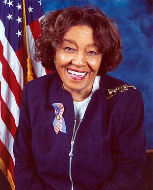 Julia Carson - Image: Carson julia