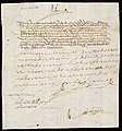Carta misiva de la Reina Isabel la Católica de 1481 con texto autógrafo.jpg