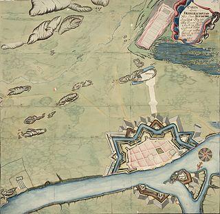 Siege of Fredrikstad