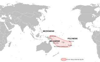 Lapita culture Neolithic archaeological culture in the Pacific