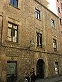 Casa de la Generalitat, carrer St Antoni Abat.jpg