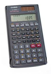 Casio fx-85WA 20050529.jpg