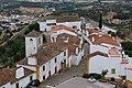 Castelo de Évora Monte - Interior das muralhas (Sul).jpg