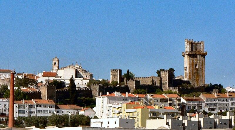 Image:Castelo de Beja 2.JPG