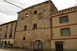 La Casona turo (16-a jarcento)