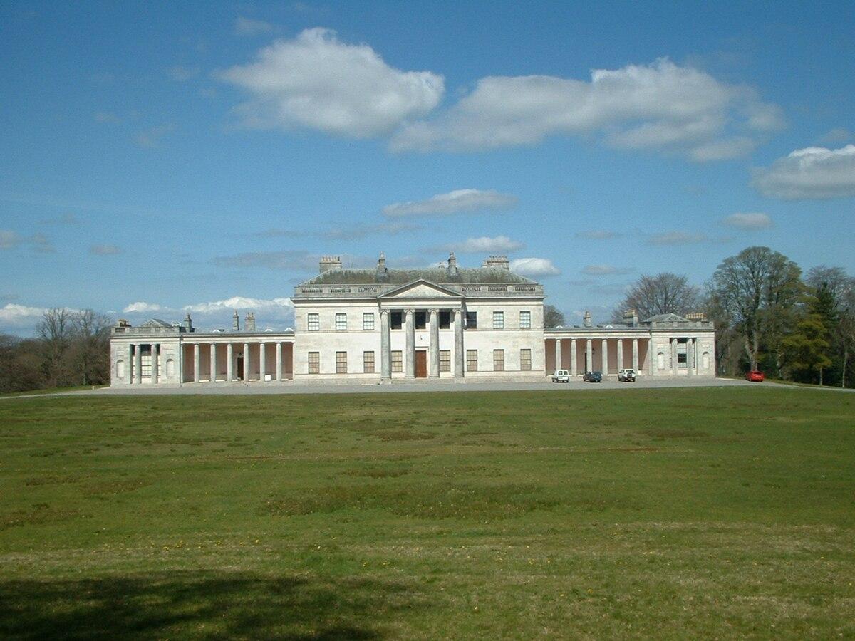 Manor House Enniskillen Rooms