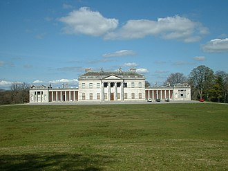 1798 in architecture - Castle Coole