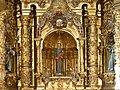 Castrojeriz (BURGOS) – Iglesia de Nuestra Señora del Manzano. 29.JPG