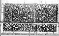 Cathédrale - Vitrail, baie 59, Vie de Joseph, treizième panneau, en haut - Rouen - Médiathèque de l'architecture et du patrimoine - APMH00031373.jpg