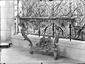 Cathédrale Saint-Etienne - Console - Meaux - Médiathèque de l'architecture et du patrimoine - APMH00019140.jpg