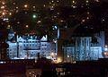 Cathédrale Saint-Michel la nuit 2.jpg