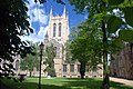 Cathedral Church of St James, Bury St Edmunds - geograph.org.uk - 914385.jpg