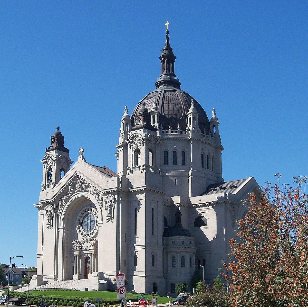 Kathedraal Van Saint Paul Wikipedia