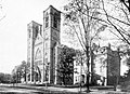Cathedral of St. Joseph, Hartford, Connecticut in 1900.jpg
